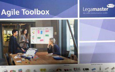 Waarom een Agile toolbox handig is
